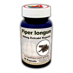 Piper longum 300mg Extrakt...