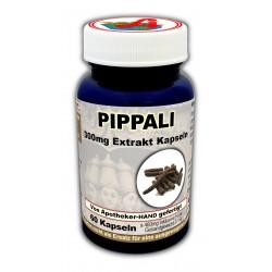 Pippali 300mg Extrakt Kapseln
