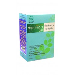 Moringa Samenöl