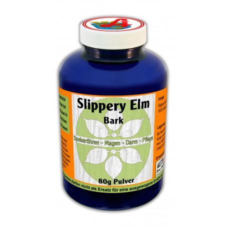 Slippery Elm Bark Pulver