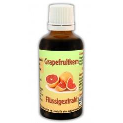 Grapefruitkern Flüssigextrakt