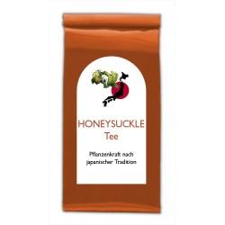 Honeysuckle Tee
