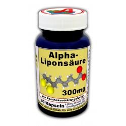 Alpha Liponsäure 300 MG...