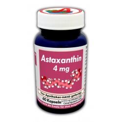 Astaxanthin 4 mg Kapseln