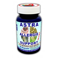 ASTRA Allergie-Support Neu
