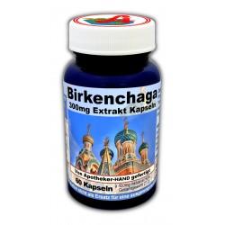 Birkenchaga 300mg Extrakt...