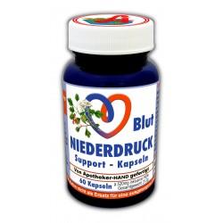 Blut Niederdruck Support