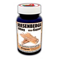 Boesenbergia 400mg...