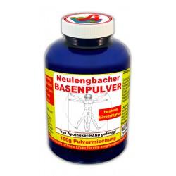 Neulengbacher Basenpulver