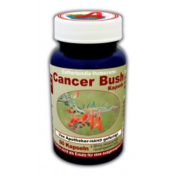 Cancer Bush 300 mg-Kapseln