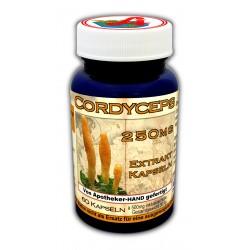 Cordyceps 250 mg