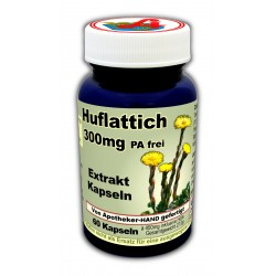 Huflattich Extrakt Kapseln...