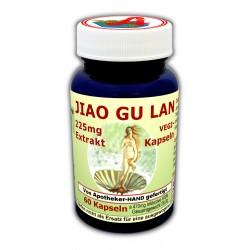 Jiao Gu Lan 225mg Extrakt...