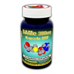 SAMe 300 mg Kapseln MSF