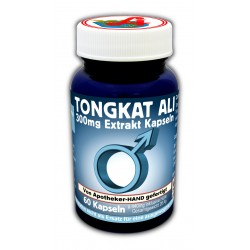 Tongkat Ali 300 mg Extrakt...