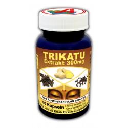 Trikatu Extrakt 300 mg Kapseln